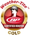 Gold Certified Roofer