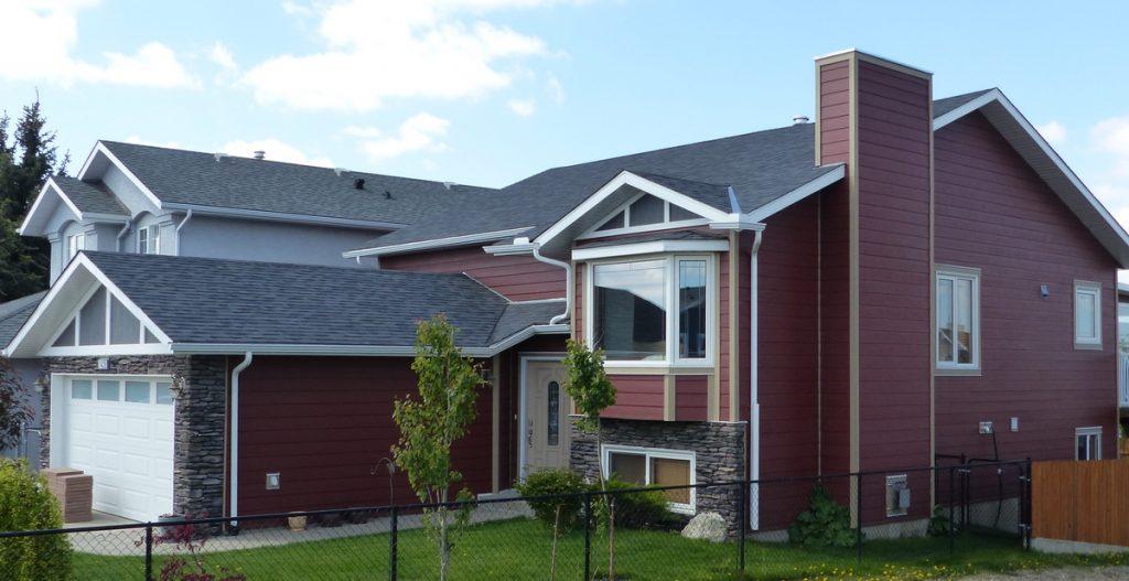 Calgary's Best Home Exterior Renovator | SHAW Renovation