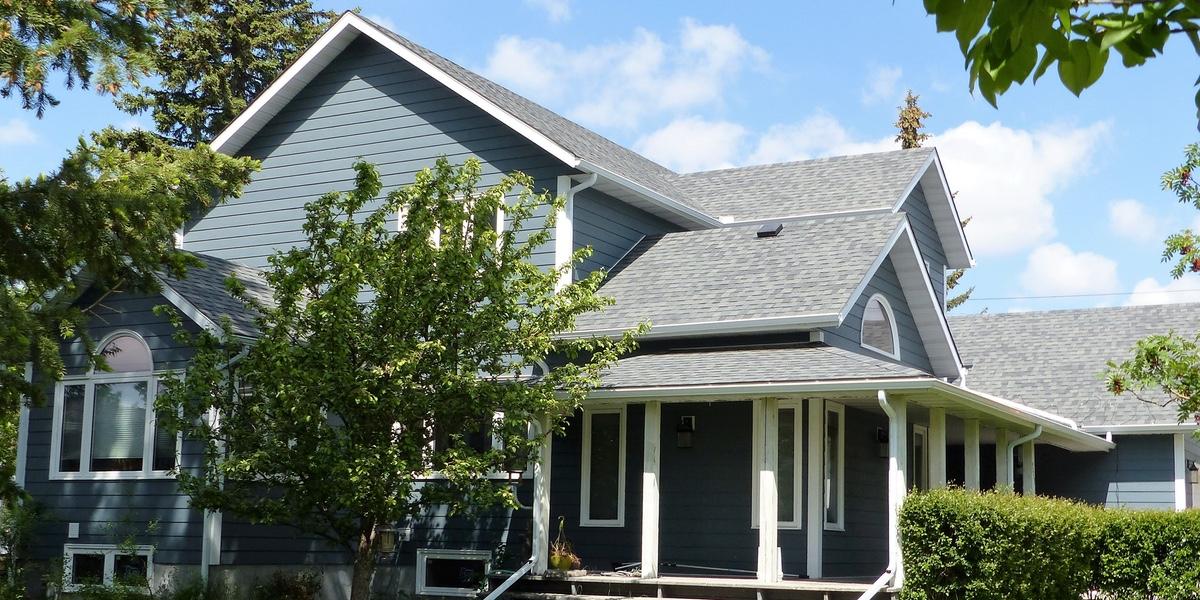 Calgary S Best Home Exterior Renovator Shaw Renovation