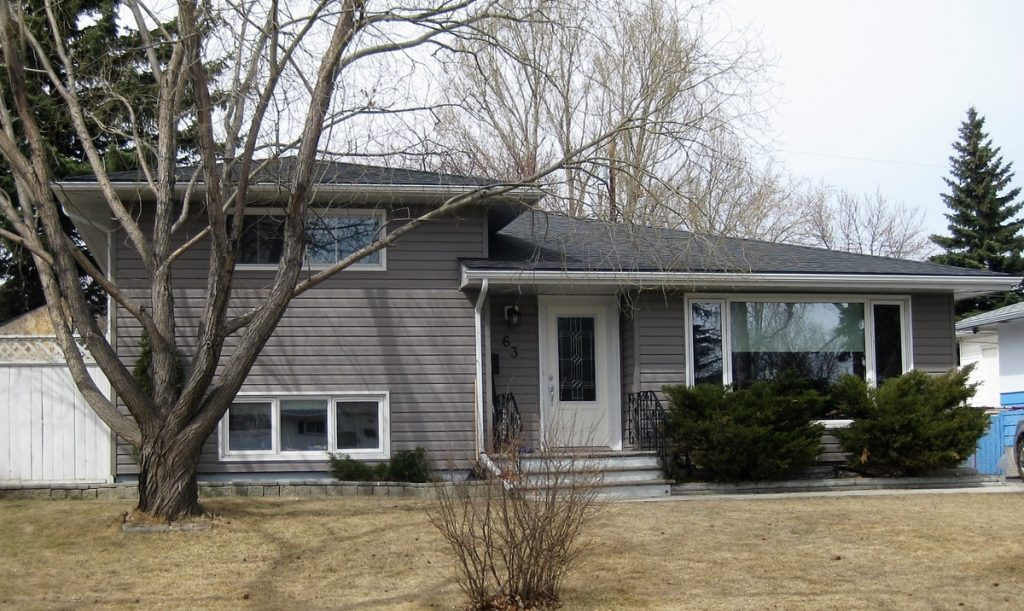 Calgary's Best Home Exterior Renovator   SHAW Renovation