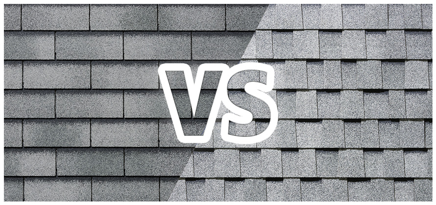 What Type Of Shingles Should You Use Shaw Construction