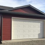 dutch gable style garage