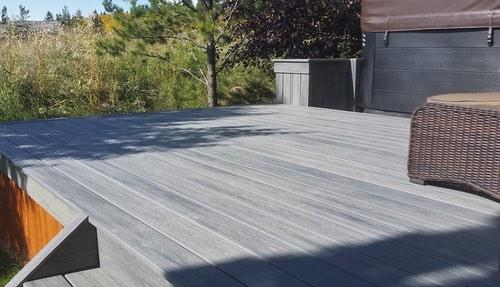 trex transcends island mist calgarys best deck builder