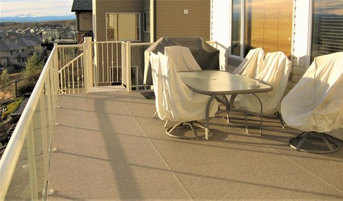 vinyl decking calgarys best deck builder